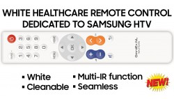 Healthcare Remote Control