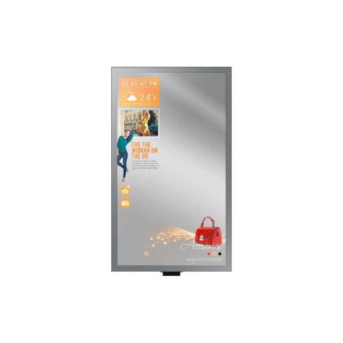 Mirror Display ML55E LFD Magic Info